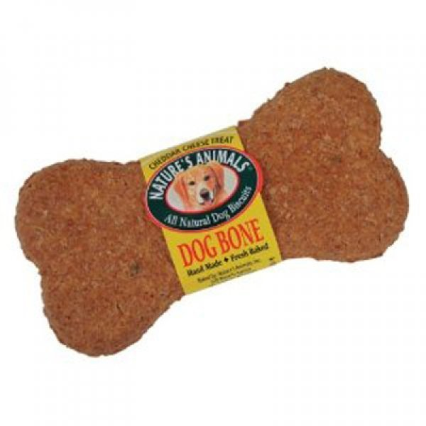 Original Bakery Dog Biscuit / Flavor Cheddar Cheese