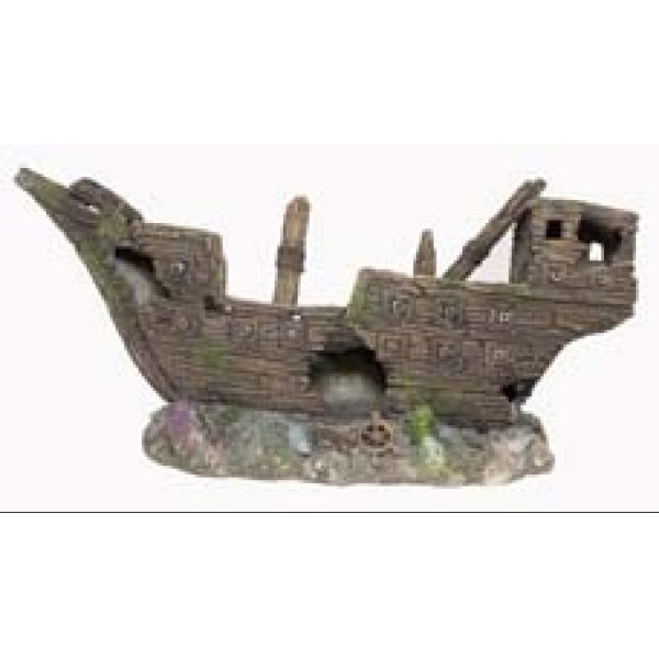 Galleon Ship for Aquariums - Medium Best Price