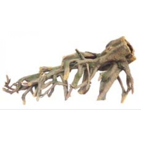 3 Interlocking Driftwood Pieces for Aquariums / Terrariums Best Price