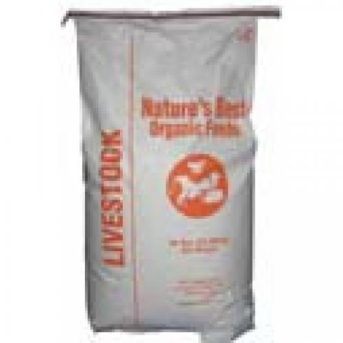 Organic Dairy 16 - 50 lbs Pellets Best Price