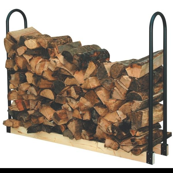 Adjustable Outdoor Log Rack Best Price