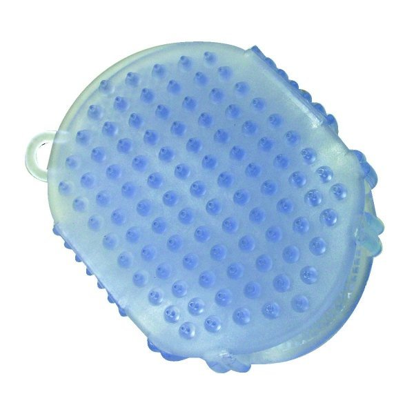 Equine Gel Scrubbies / Color (Blue) Best Price