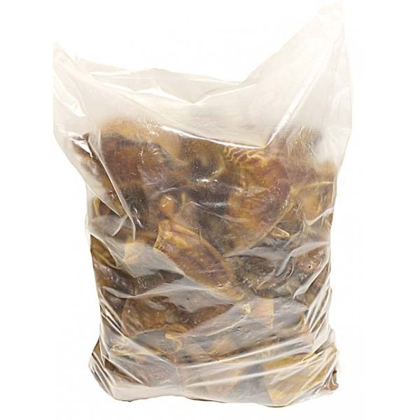Smoked Pig Ears Bulk For Dogs