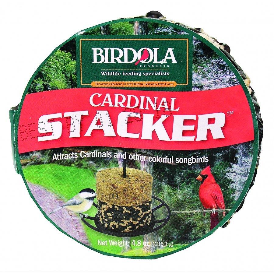 Cardinal Stacker 4.8 Oz Each Case Of 6