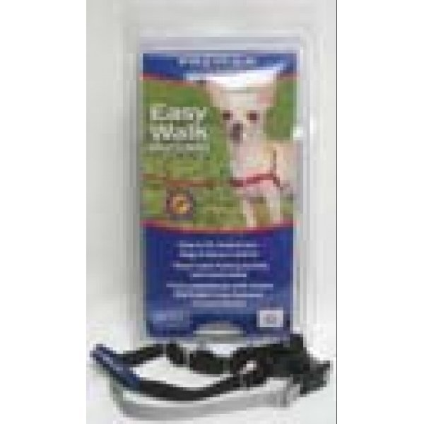 Easy Walk Dog Harness / Size (Petite - Black) Best Price