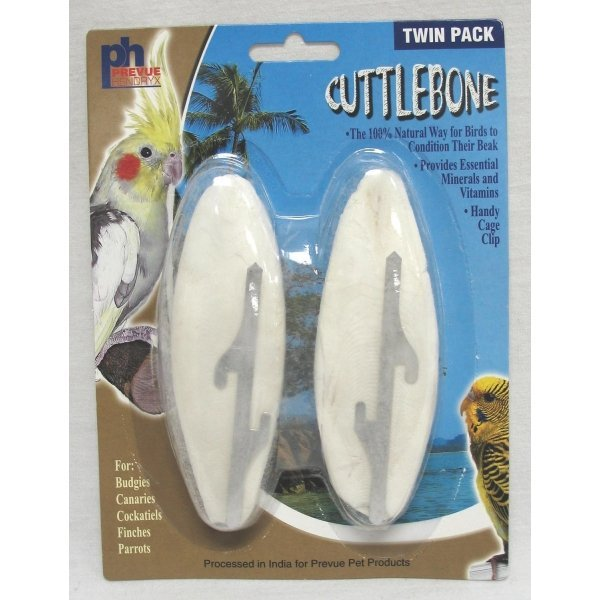 Cuttlebone for Pet Birds / Type (4 - 5in./2 pk) Best Price