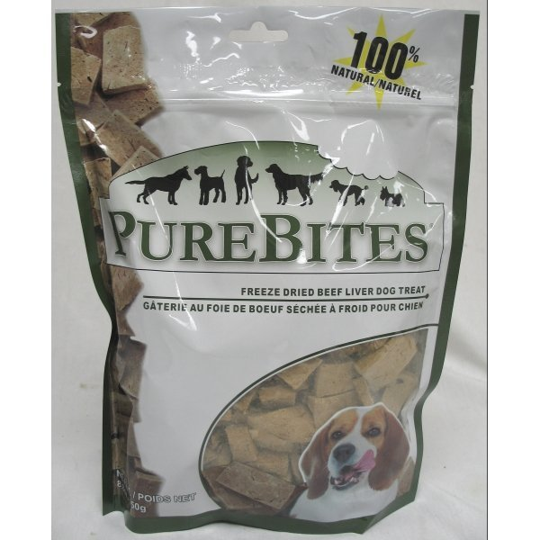Dog Purebites Beef Liver / Size (8.8 oz) Best Price