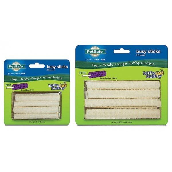 Busy Buddy Busy Sticks - Medium / Large Best Price