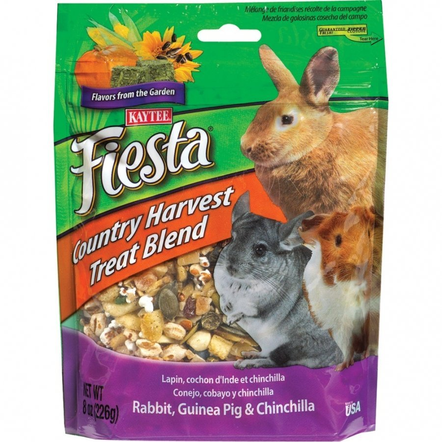 Fiesta Awesome Country Harvest Pet Treats 8 Oz.