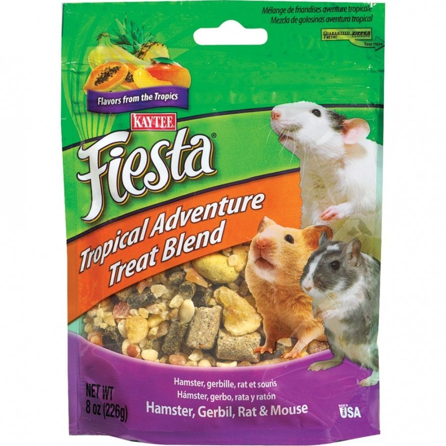 Fiesta Awesome Small Pet 8 Oz.