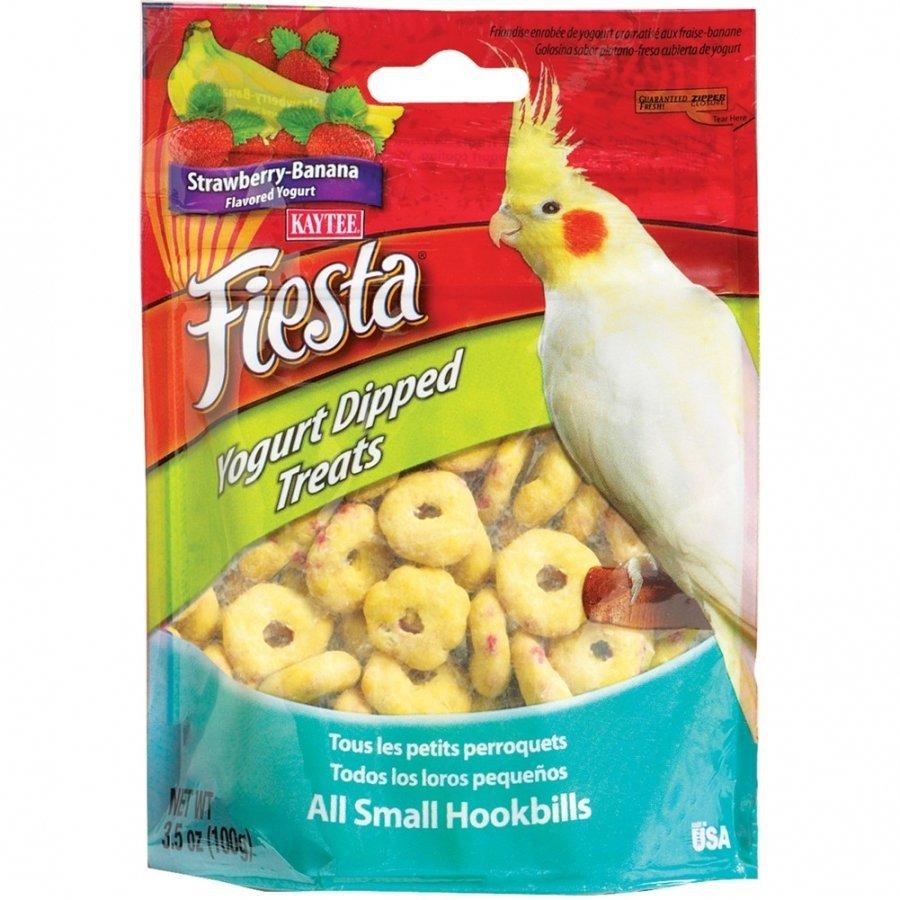 Fiesta Yogurt Dip Cockatiel 3.5 Oz