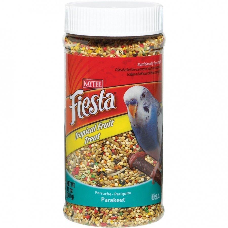 Fiesta Keet Tropical Fruit Treat 11 Oz.