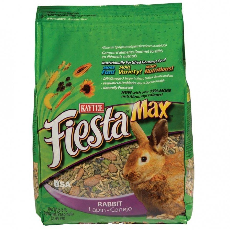 Fiesta Max Rabbit 6.5 Lb