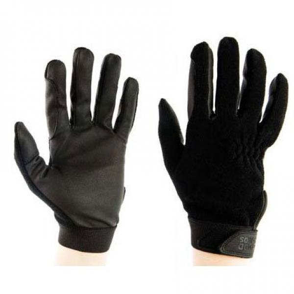 Easy Care Fleece Grip Riding Glove / Size (Child Large) Best Price