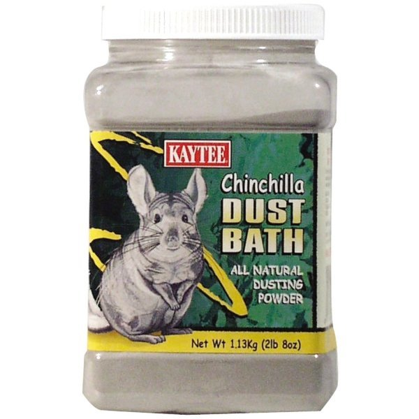 Chinchilla Dust Bath 2.5 Lbs.