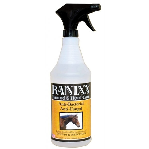 Banixx Wound and Hoof Care - 32 oz. Best Price