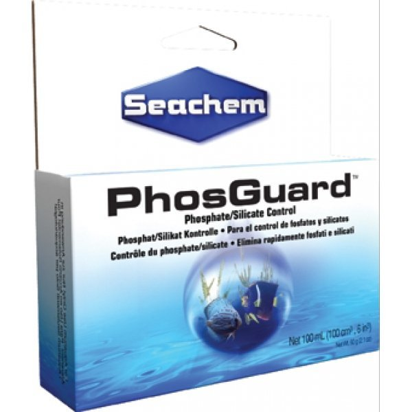 Phosguard For Aquariums / Size 100 Ml
