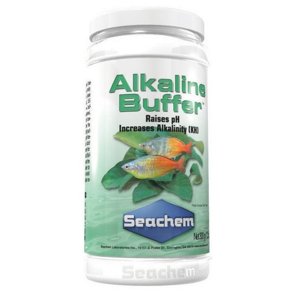 Alkaline Buffer - 300 gram Best Price