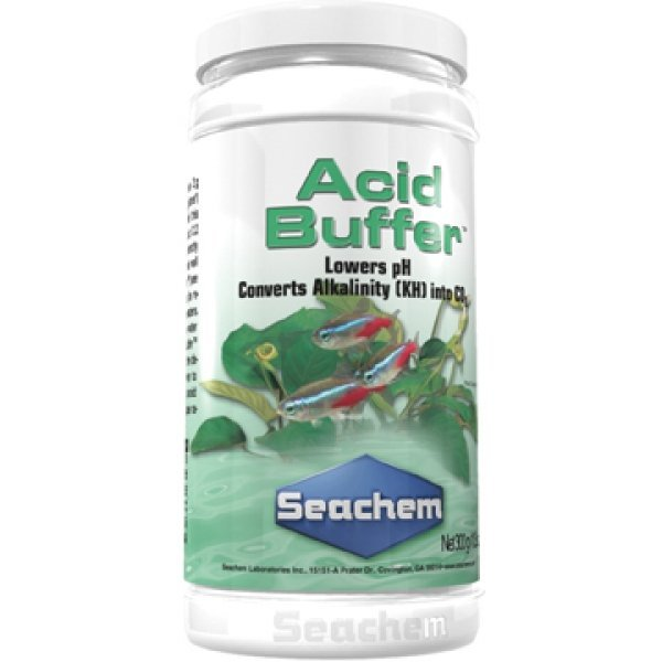 Acid Buffer - 300 gram Best Price