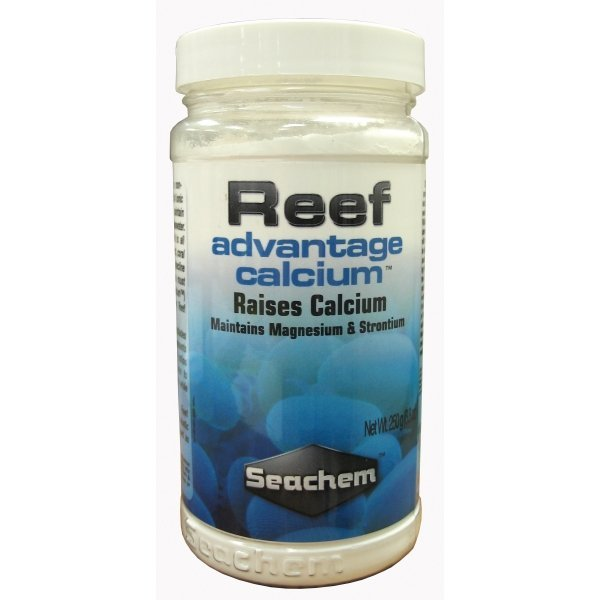 Reef Advantage Calcium 250 Gram