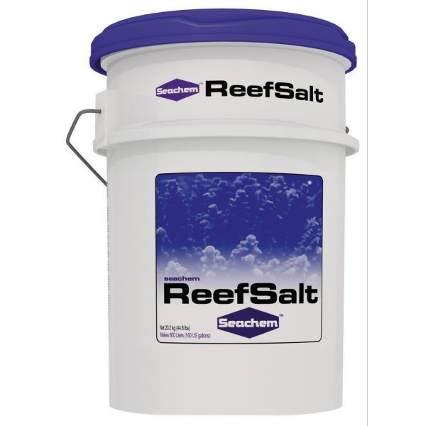 Reef Salt 160 Gallon