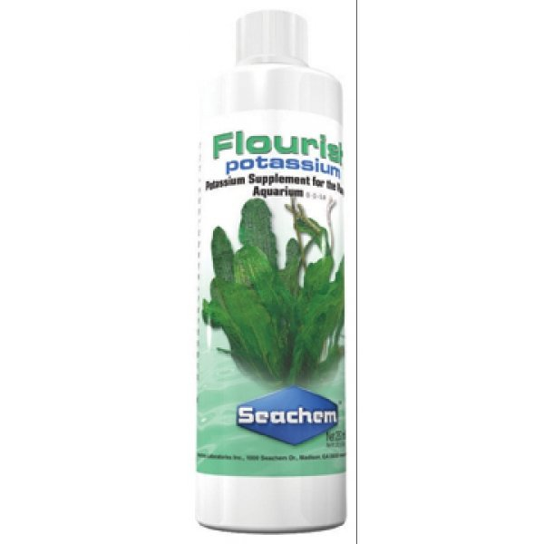 Flourish Potassium For Planted Aquariums 250 Ml