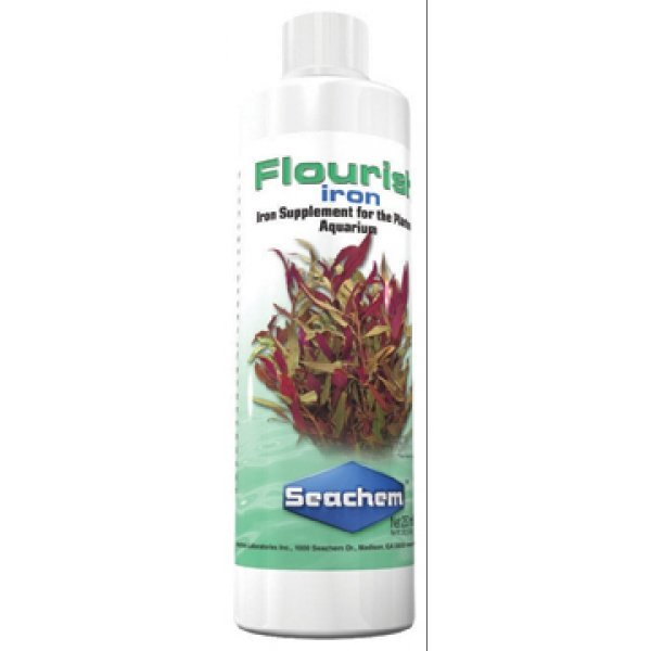 Flourish Iron - 250 ml Best Price