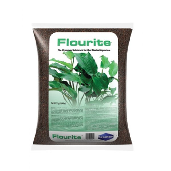 Flourite Plant Gravel 7 Kg Ea. Case Of 2