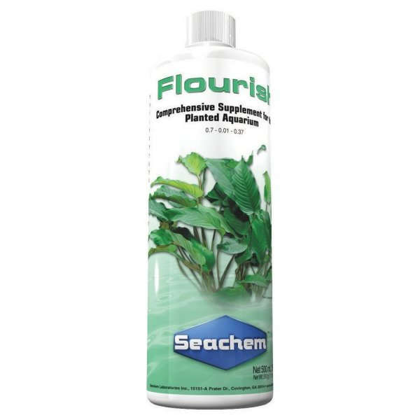 Flourish For Aquarium Plants 500 Ml