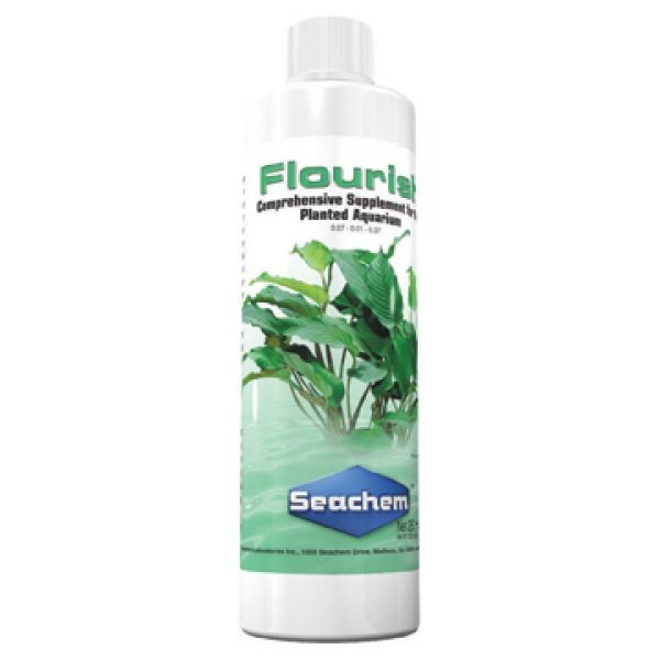 Flourish Aquarium Plant Supplement 250 Ml