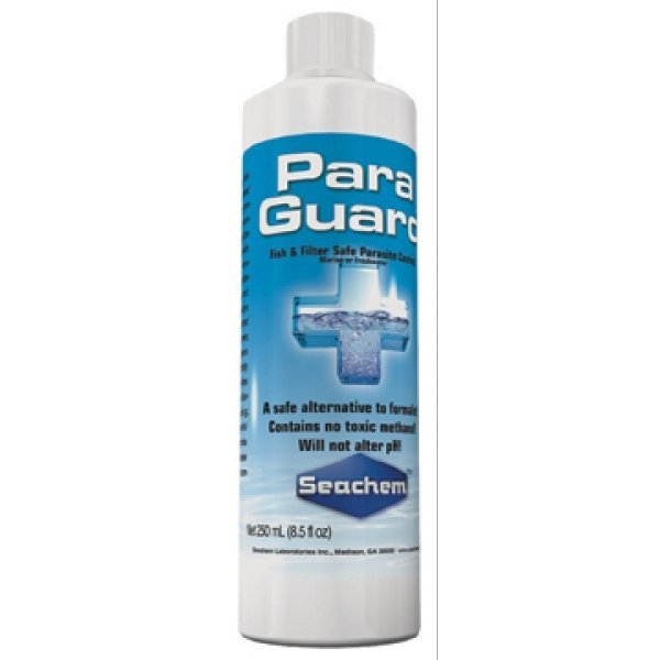 Paraguard For Fish 250 Ml