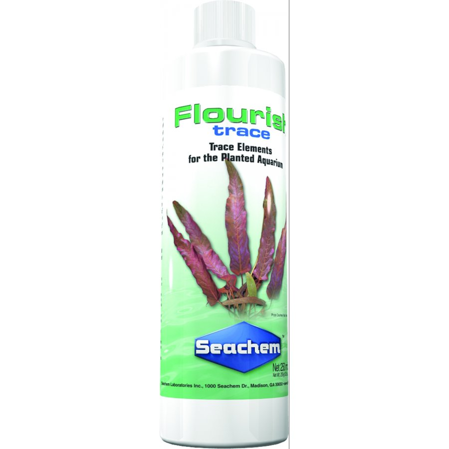 Flourish Trace for Aquarium Plants - 250 ml Best Price