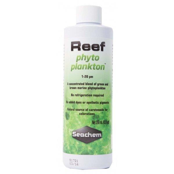Reef Phytoplankton / Size 250 Ml