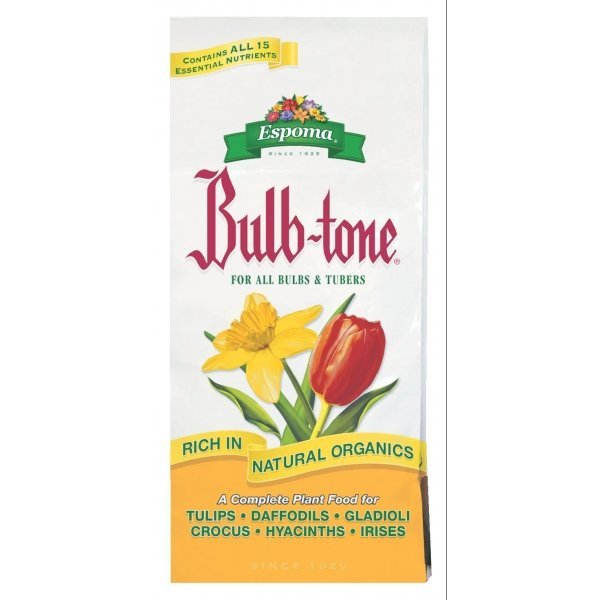 Bulb-Tone 3-5-3 Organic Fertilizer - 20 lb. Best Price
