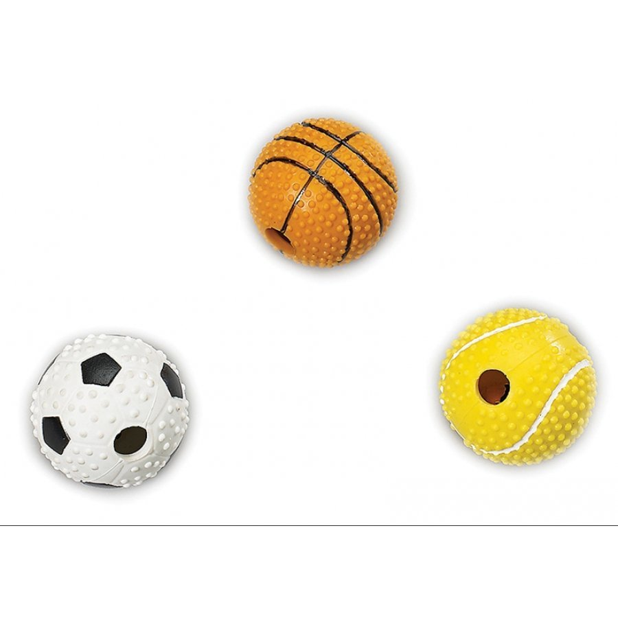MVP Sport Ball With Bell - 2.5 in. Best Price