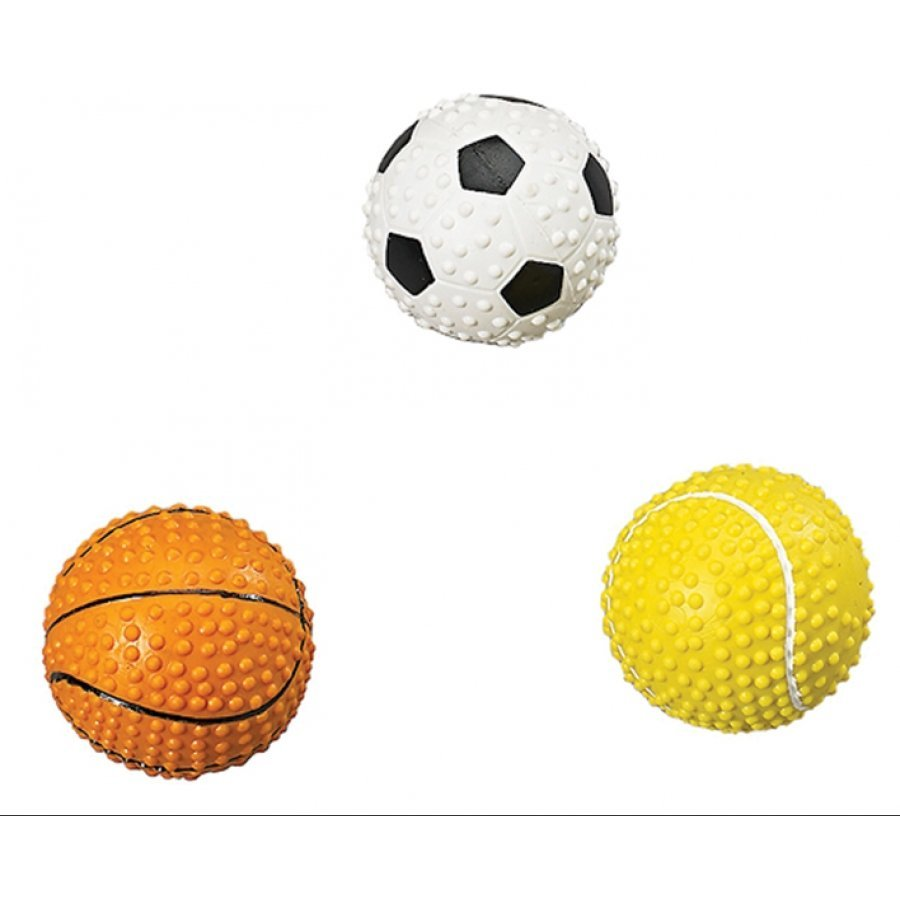 MVP Sport Ball Extreme for Dogs - 2.5 inch / Assorted