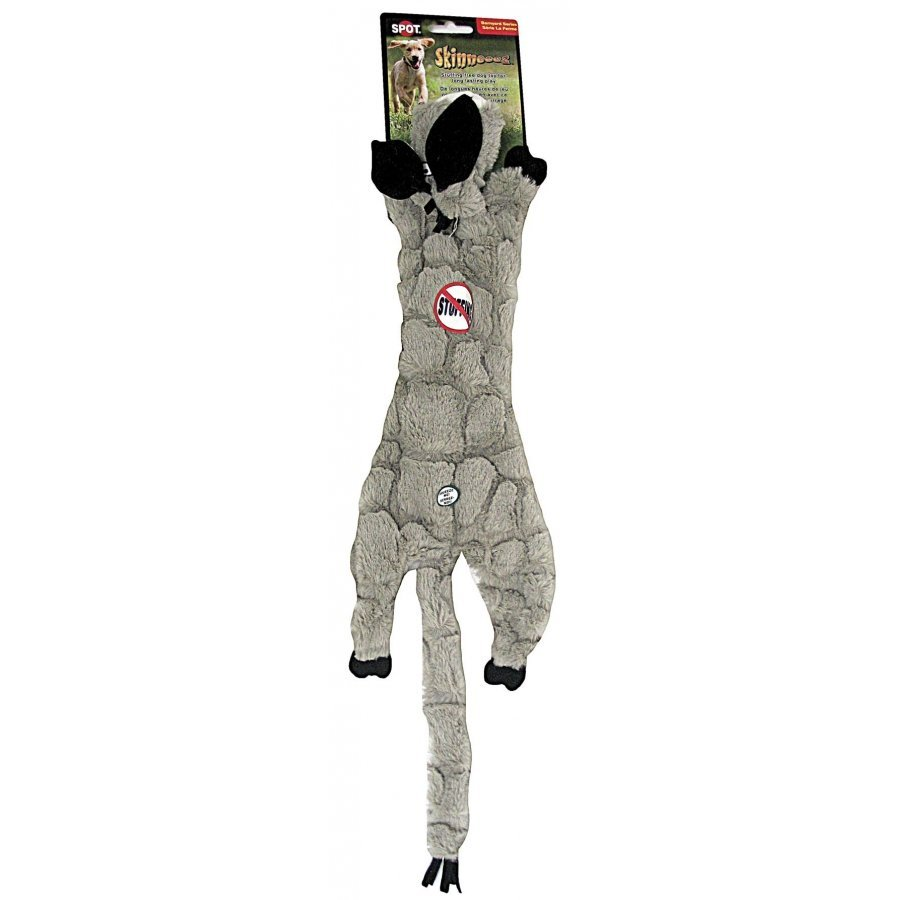 Skinneeez Donkey Dog Toy 23 In.