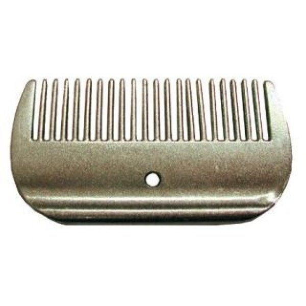 Aluminum Mane Comb for Horses 4 inch Best Price