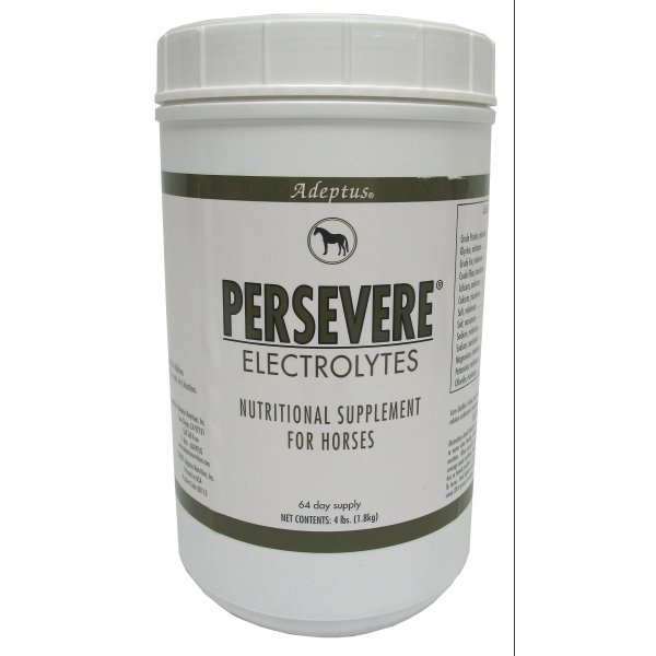 Persevere Electrolyte for Horses / Size (4 lbs) Best Price