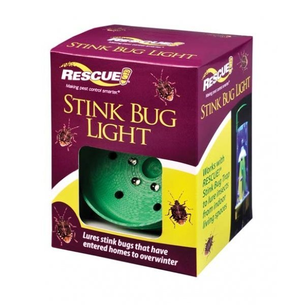 The Rescue Stink Bug Light Best Price