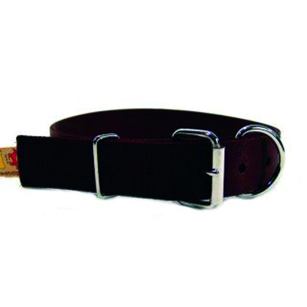 Hamilton Cow Collar / Size (Calf - Brown) Best Price
