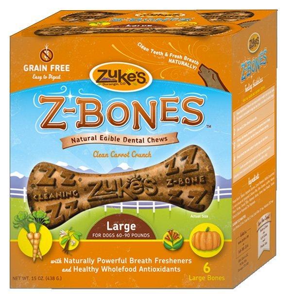 Z Bone Dog Treats