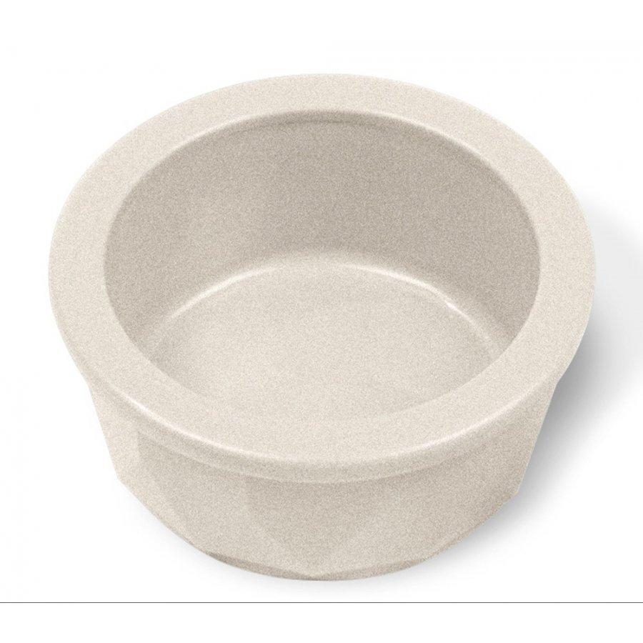 Heavyweight Pet Water / Food Dish / Size Small