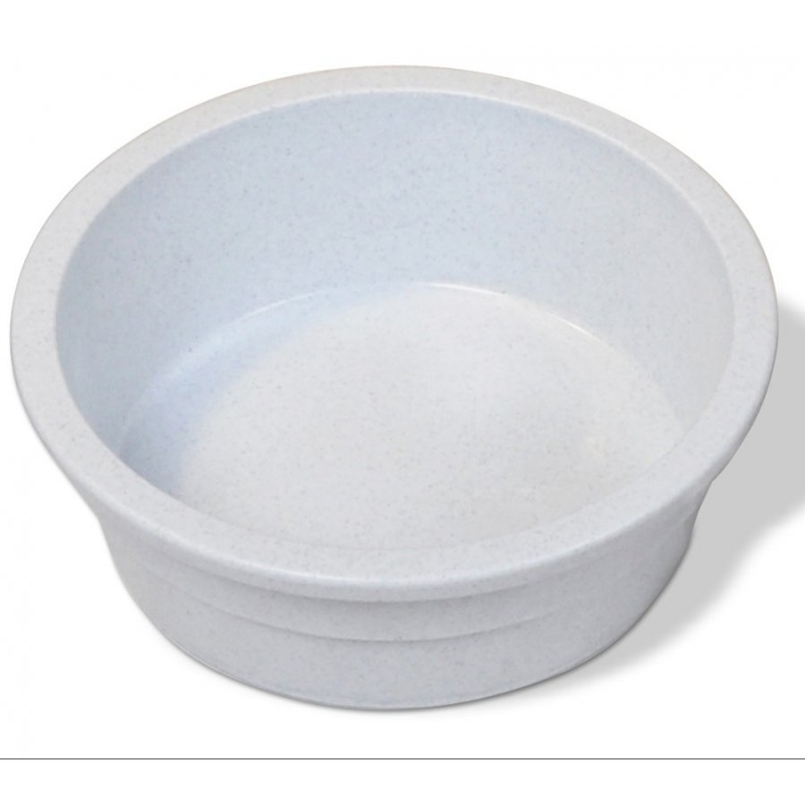 Heavyweight Pet Water / Food Dish / Size Large