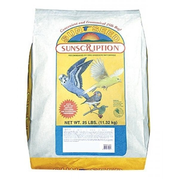 Vita Prima Cockatiel Food / Size (25 lbs.) Best Price