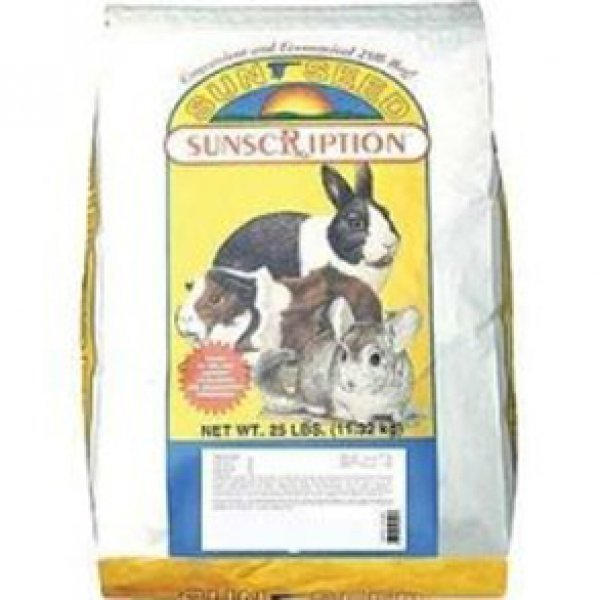 Vita Prima Adult Rabbit Food / Size (25 lbs.) Best Price