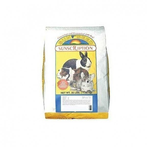 Vita Prima Guinea Pig Food / Size (25 lbs.) Best Price