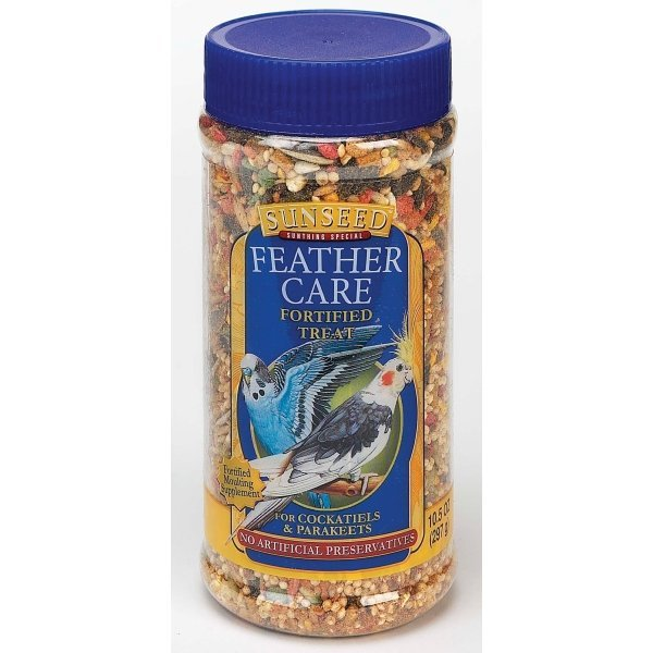 Feather Care Pet Bird Treats / Type (Cockatiel-Parakeet) Best Price