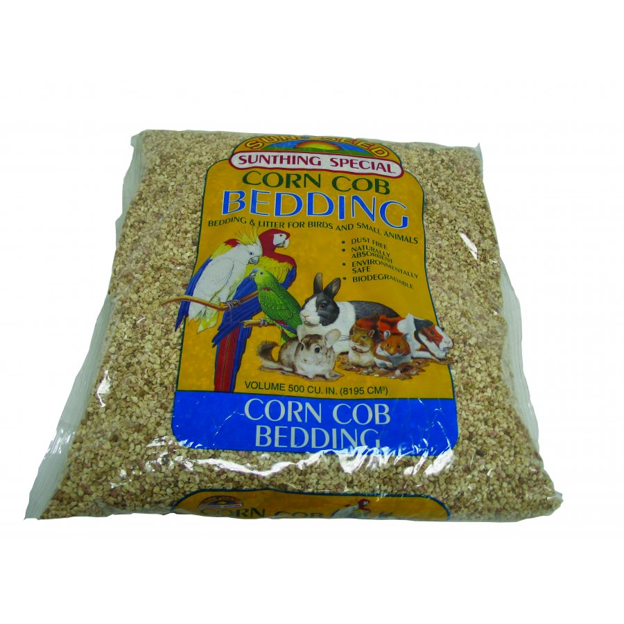 Cob Small Animal Bedding / Size 8 Lb