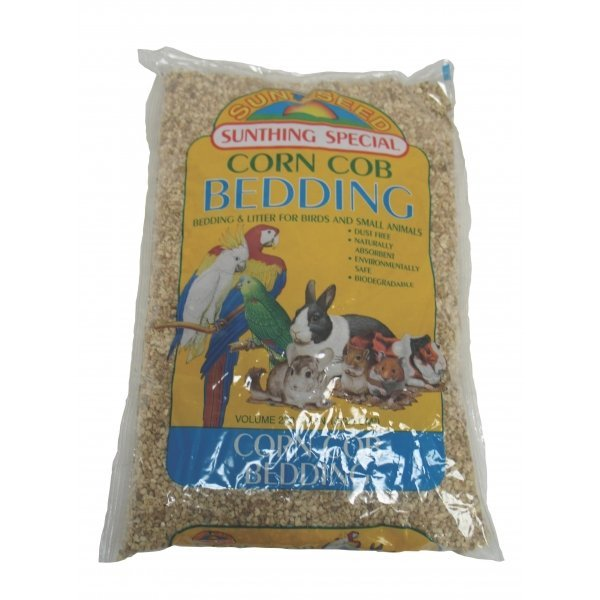 Cob Small Animal Bedding / Size 3 Lb